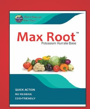 Max Root Plant Growth Promoter