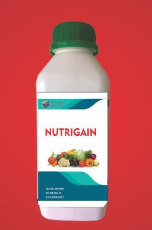 Nutrigain Plant Growth Promoter