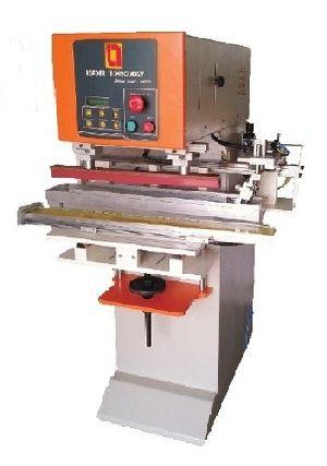 Medical Cather Round Printing Machine