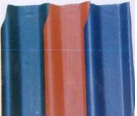 Micro Concrete Roofing Tiles