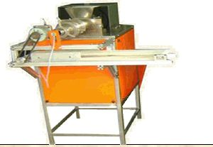 Commercial Fully Automatic Peda Cutting Machine