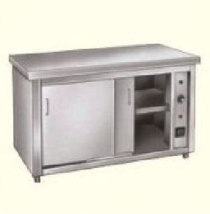 Commercial Hot Case