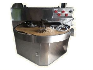 Stainless Steel Chapati Making Machine