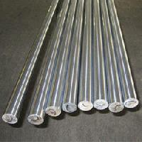 Hard Chrome Plated Piston Rods