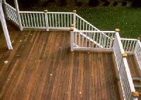 IPE Wooden Deck Floorings