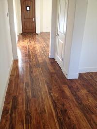 Laminate Floorings
