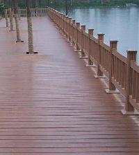 WPC Deck Floorings
