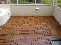 WPC Terrace Floorings