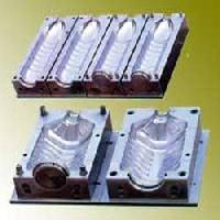 Pet Preform Blow Mould