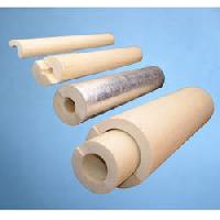 Polyurethanes Foam Pipe Section