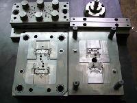 Plastic Mold Tool Maker