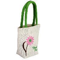 Jute Tiffin Bags
