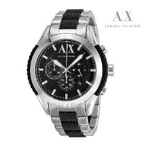 Armani Exchange Wrist Watches