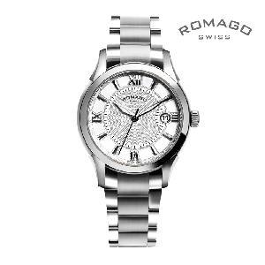 Romago Swiss Wrist Watches