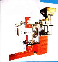 Semi Pneumatic Vibrator Filling Machine