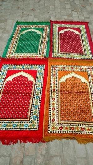 Islamic Prayer Rugs