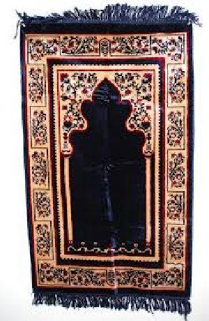 Jai Namaj Prayer Mat