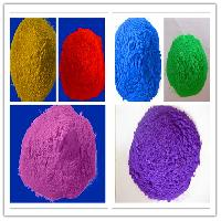 Polyurethane Powder Coatings