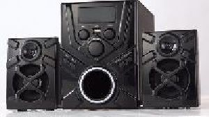 Bs009 2 In 1 Home Theater System