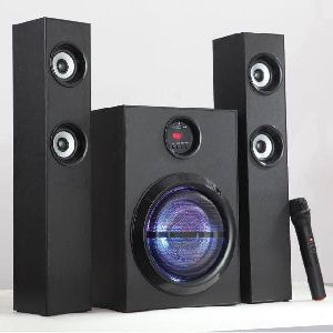 Ht9002 2 In 1 Home Theater System