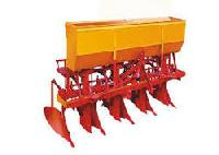 Automatic Potato Planter