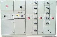 Energy Saver with APFC & Load Distribution Panel