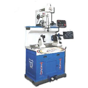 SCM-1000 Valve Seat Cutting Machine