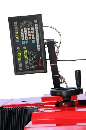 VSG1000 Vertical Surface Grinding Machine