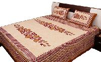 Floral Cosmo 36 Printed Bed Sheet