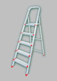 Vasnam Aluminium Step Ladder Model 4+1