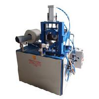 Swr Pipe Socketing Machine