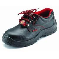 Edge Red EX Safety Shoes