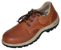 Fs61 Casual Leather Safety Shoes
