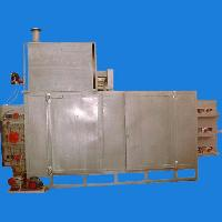 Gas Fired Dryer