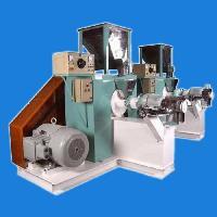 Soya Nugget Extruder Machine