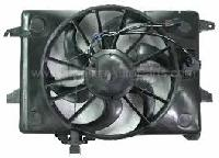 Engine Radiator Fan