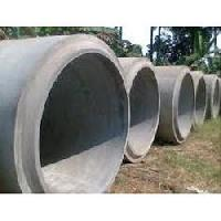 RCC Hume Round Pipes
