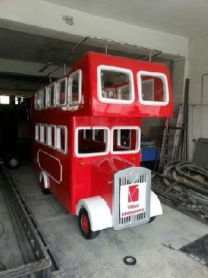 Battery Operted Bus