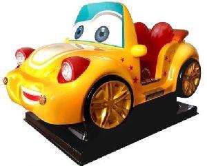 Kiddie Rider Car