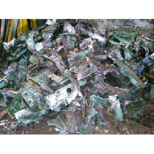Cast Iron Loom Scrap