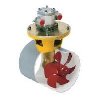 Hydraulic Thrusters
