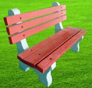 Sfrc Park Bench