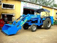 Tractor Front Loader
