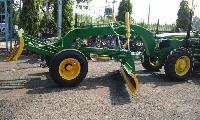 Tractor Grader Dozer