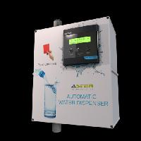 Automatic Water Dispenser - Card Based