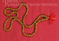 7 Mukhi Rudraksha Mala