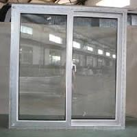 UPVC Hung Sliding Window