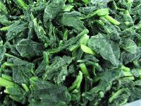 Iqf Frozen Spinach