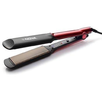 Nova Hair Straightener