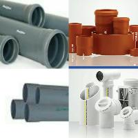astral drainage pipes